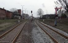 Inwestycje szansą dla kolei. Po ich zakończeniu znacznie skróci się czas przewozu towarów