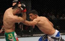 Zawieszenia medyczne po gali UFC 193
