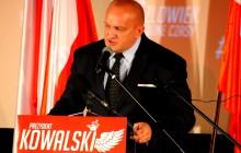 Kowalski nazywa projekt Kukiza prowokacją i nie wyklucza udzielenia poparcia partii KORWiN?
