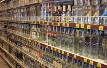 Bez perspektyw dla wzrostów na rynku wódki. Rośnie spożycie słabszych alkoholi