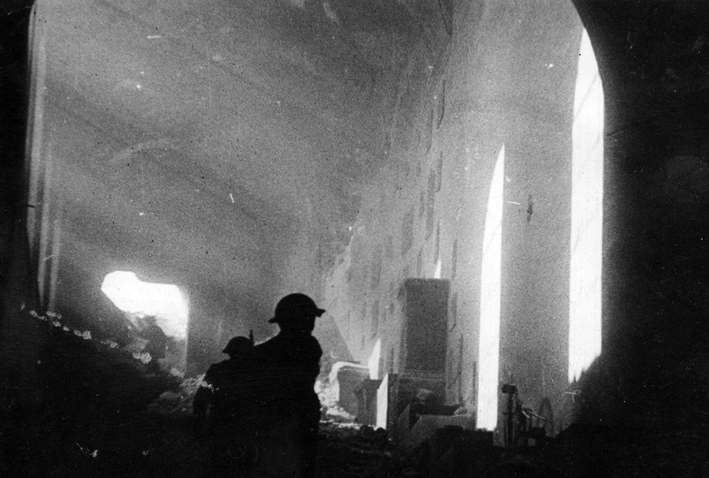 73. rocznica zdobycia Monte Cassino