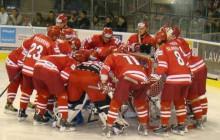 Polscy hokeiści wygrali z Węgrami i nadal mają szansę na Igrzyska Olimpijskie!