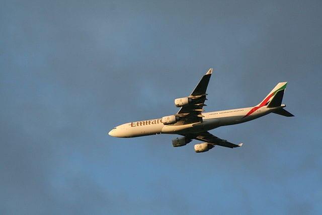 W listopadzie linie Emirates odbiorą 100. Airbusa A380