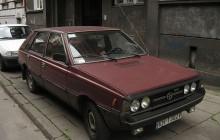 37 lat temu rozpoczęto produkcję Poloneza