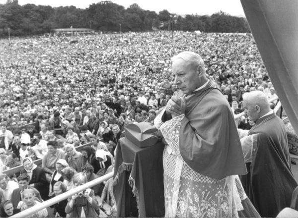 65 lat temu Episkopat Polski przyjął słynny memoriał