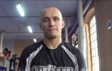 Bandel zwolniony z UFC