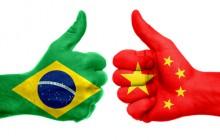Chiny zainwestują 50 miliardów dolarów w Brazylii