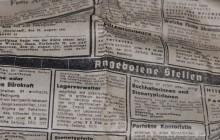 U zarania prasy. O pierwszych gazetach i informacji w XVII wieku [Cz. I]