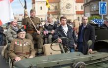 Karol Wołek: Wyzwolenie obozu w Holiszowie przez Brygadę Świętokrzyską NSZ to jedyny taki przypadek w historii