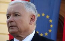 Berdychowski: Wybór Kaczyńskiego na Człowieka Roku to docenienie jego wpływu na zmiany w polskiej polityce