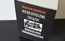 Empik wycofuje książkę o Komorowskim. Wznowienie sprzedaży dzień po wyborach