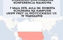 Warszawa, Konferencja na UKSW: