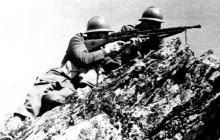 75. rocznica zdobycia Narwiku przez Samodzielną Brygadę Strzelców Podhalańskich