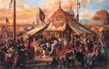 Electio regis libera - 442. rocznica wyboru Henryka I Walezego