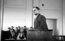Rtm. Witold Pilecki wygrywa plebiscyt na bohatera II wojny światowej