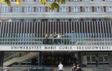 Narodowcy wyrzuceni ze spotkania z konsulem Ukrainy. UMCS wyjaśnia