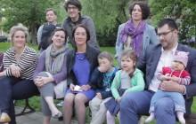 Rodzina wspiera Bronisława Komorowskiego. Powstał krótki spot [WIDEO]