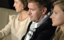 Lis i Karolak cytowali fałszywe konto Kingi Dudy. Dziennikarz i aktor przepraszają