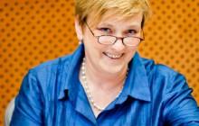 Oto, co robiła Róża Thun podczas debaty o Polsce. Oburzające zachowanie