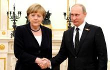 Putin: Pakt Ribbentrop-Mołotow zapewniał bezpieczeństwo ZSRS. Polska jest sama sobie winna
