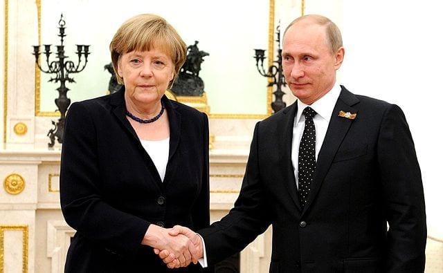 Będzie przełom ws. Nord Stream 2? Zaskakujące słowa ważnego niemieckiego polityka