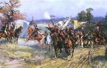 223. rocznica zwycięstwa nad Rosjanami pod Zieleńcami. Ustanowienie orderu Virtuti Militari