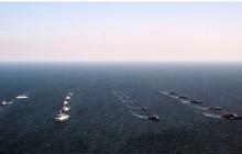 Wojskowe manewry na Bałtyku. Rusza Baltops