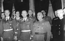 Co mówił Hitler o generale Franco?