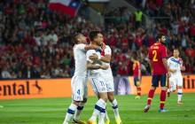 Copa America: Chile w finale!