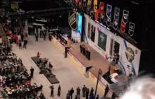 Młode gwiazdy wchodzą do gry - Draft NHL 2015