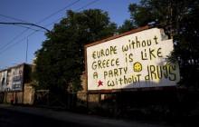 Będzie nowy pakiet ratunkowy - Grecja otrzyma 86 miliardów euro