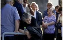 Tysiące Greków nie otrzymuje emerytur z kuriozalnego powodu