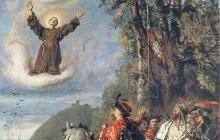 18. rocznica kanonizacji św. Jana z Dukli