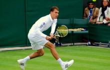 Wimbledon: fatalny Janowicz kończy turniej na I rundzie