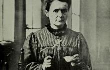 Film o Marii Skłodowskiej-Curie w kinach w 2016 roku