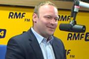 Mastalerek youtube.com Fakty RMF FM
