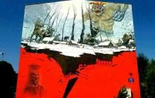 W Toruniu powstanie 8 murali patriotycznych? Budżet partycypacyjny daje na to szansę