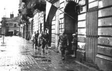 Odkryto skrytkę konspiracyjną z czasów powstania warszawskiego