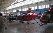 PZL-Świdnik i PZL-Mielec szykują zwolnienia pracowników po przegranym przetargu. Pracę straci ponad 1300 osób.