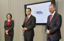 Protasiewicz o nowych ministrach: To będą osoby, które gwarantują realizowanie zadań zapowiedzianych w expose