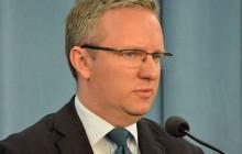 Szczerski: W Kancelarii Prezydenta nie ma notatek z rozmów, które prowadził Komorowski
