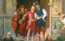 Kilka kryminalnych przypadków szlachty z województwa ruskiego w XVII wieku