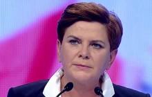 Beata Szydło została desygnowana na premiera