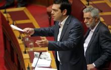 Grecja: Brakuje pieniędzy na emerytury