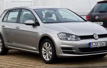 Volkswagen Golf trafił do księgi rekordów Guinnessa