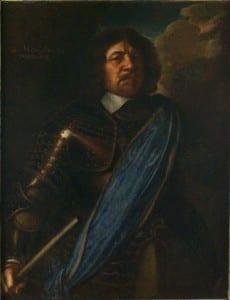 Arvid Wittenberg - to on dowodził armią szwedzką pod Ujściem. Fot.: Nicke L/commons.wikimedia.org