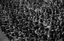 Nie zasalutował Hitlerowi, bo zabronili mu ożenić się z Żydówką