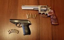 Teksas wraca do korzeni. Broń może być widoczna