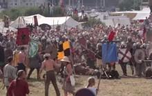 Zbliża się XXI Festiwal Słowian i Wikingów w Wolinie. Zobacz bitwę