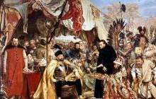 Nasze standardy: doktryna praw narodów, husaria, teoria cywilizacji